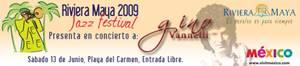 Gino Vannelli Logo