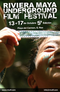 Riviera Maya Underground Film Festival