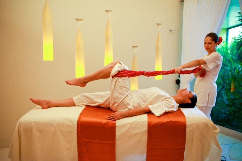 Spa treatments in Riviera Maya, world class Spa