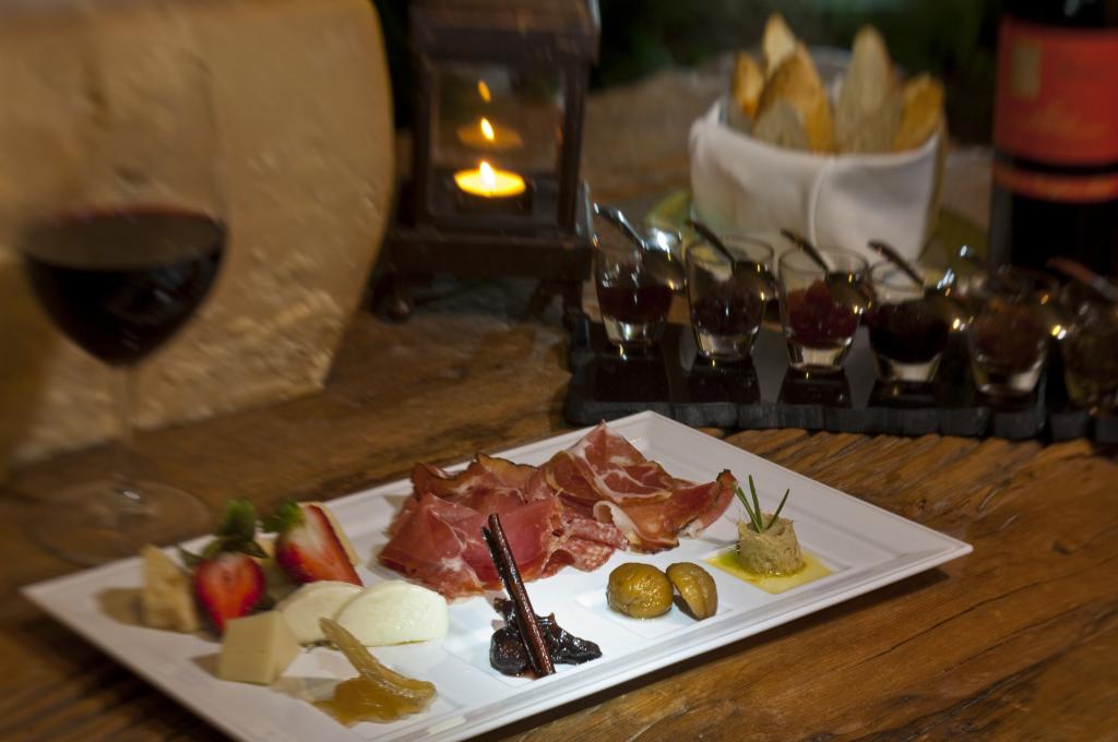 Tour Culinario | Culinary Tour