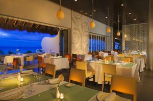 Restaurante en Cocina de Autor en Playa del Carmen, Riviera Maya