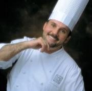 Chef Patrick Louis