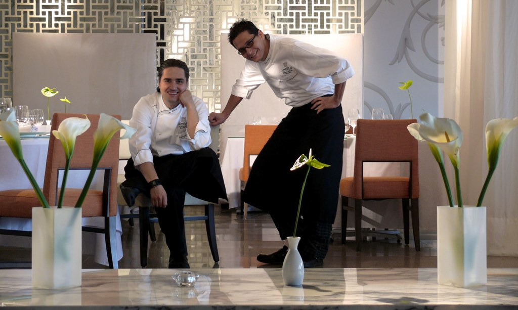Cocina de Autor - Grand Velas Riviera Maya