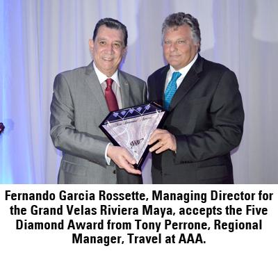 Fernando Garcia Rossette