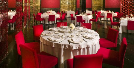 Restaurante Piaf