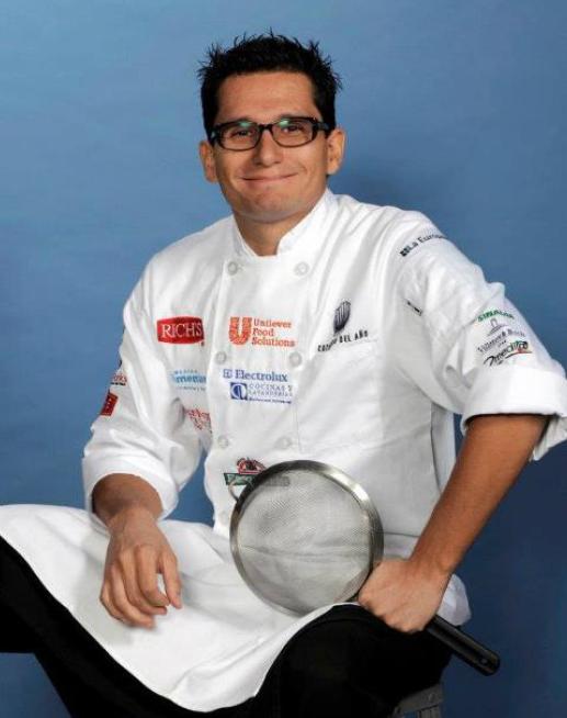 Xavier Perez Stone