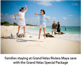 Family Hotel Riviera Maya