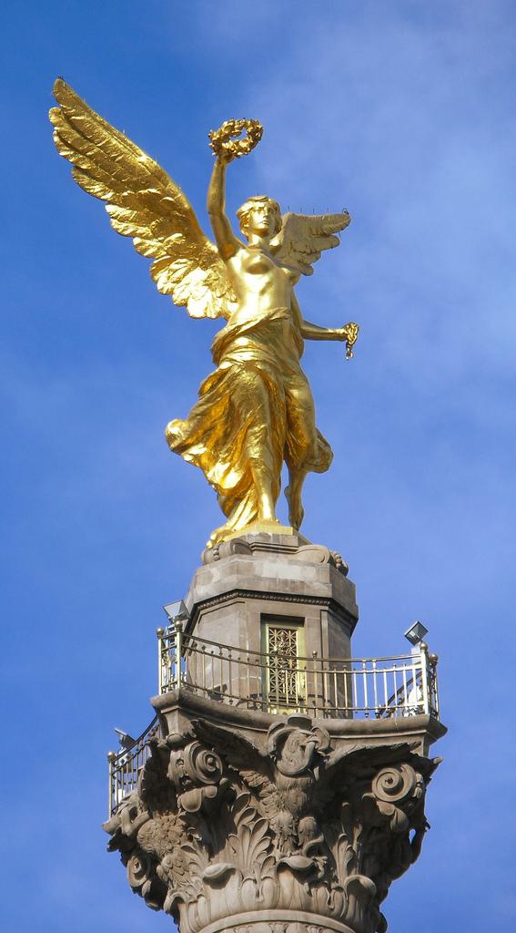 Monumento Independencia