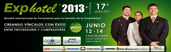 Expohotel 2013