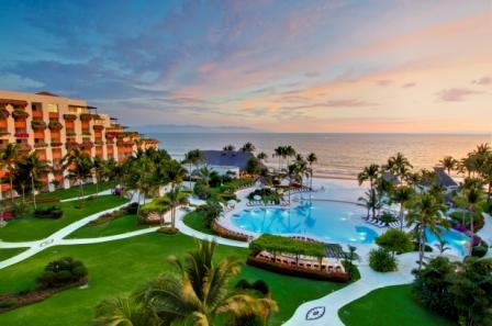 Grand Velas Resorts Mexico