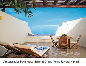 Grand Velas Resorts