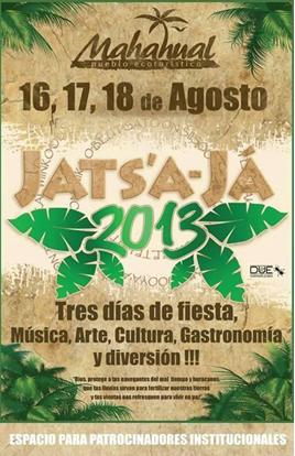 Festival Jats' A-já