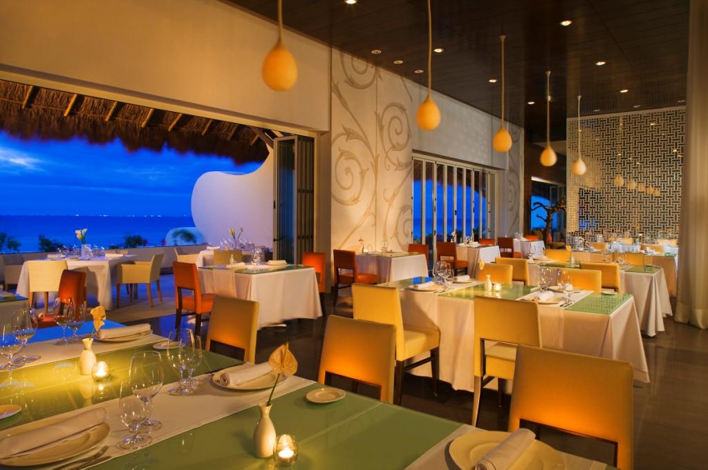 Cocina de Autor en Riviera Maya