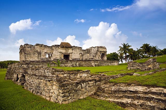 Xel-Ha - Grand Velas Riviera Maya