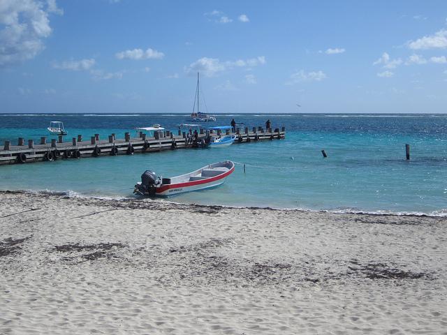 Puerto Morelos - Grand Velas Riviera Maya