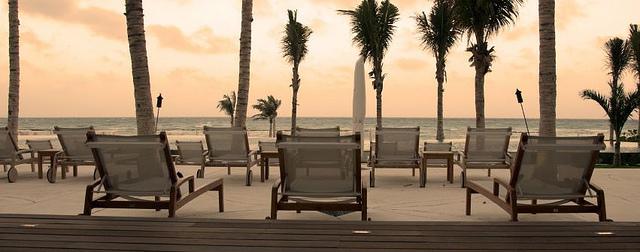 celebridades - Grand Velas Riviera Maya