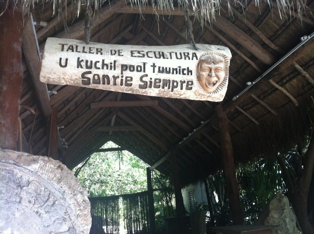 MayanVillage Xcaret - Riviera Maya Travel Blog