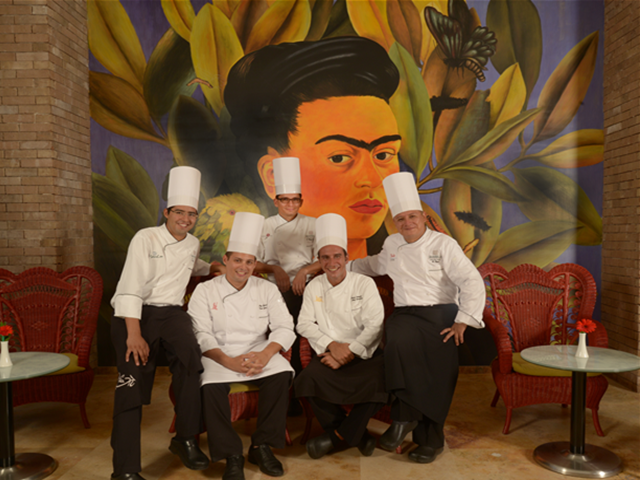 chefs GVRM -Riviera Maya Travel Blog