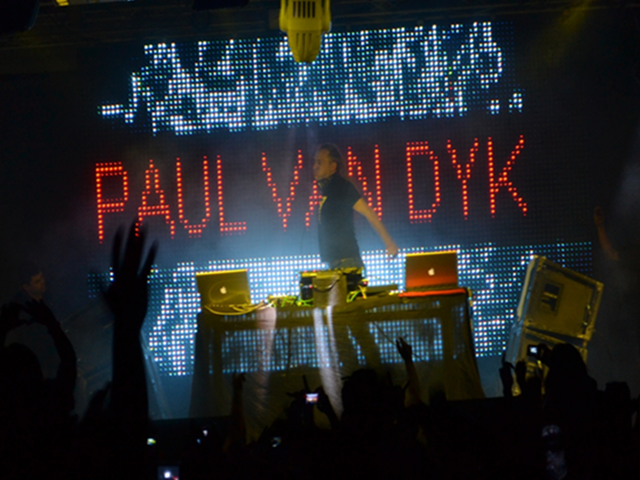 Paul van Dyk- Riviera Maya Travel Blog