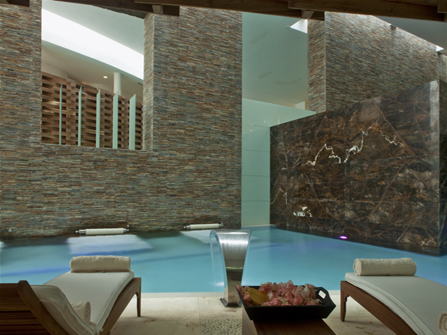 Grand Velas Riviera Maya Spa 1- Riviera Maya Travel Blog
