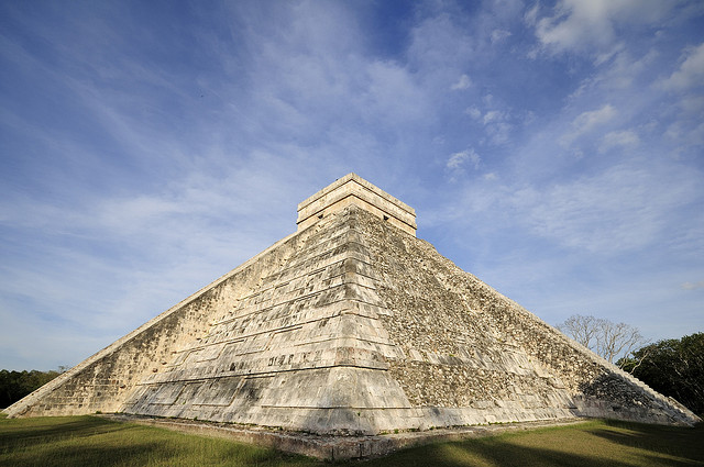 Mayas - Riviera Maya Travel Blog