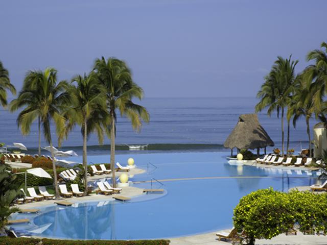 Infirnity GVRN- Riviera Maya Blog