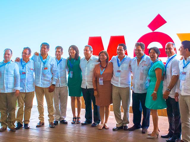 Tianguis Turístico 2014- Riviera Maya Blog