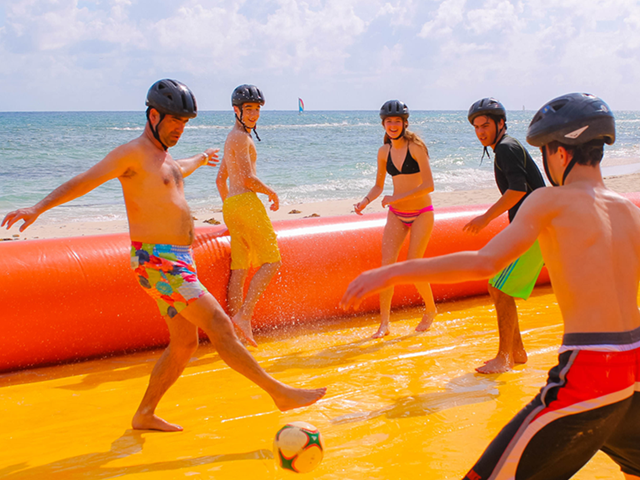 Stay Active - Riviera Maya Blog