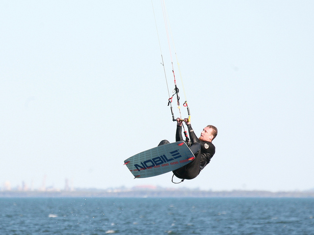kitesurfing-extreme- riviera-maya-travel-blog