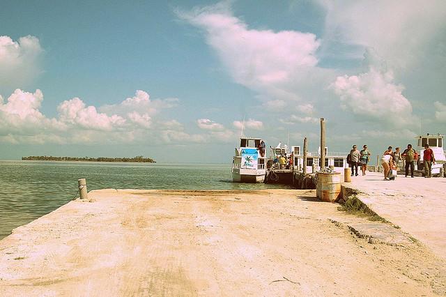 Holbox-Island