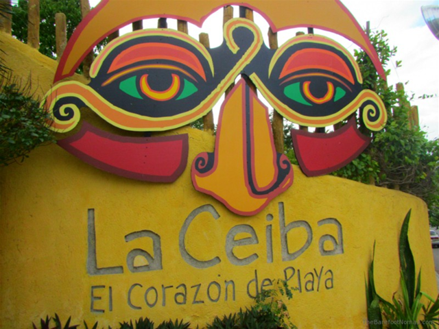 La Ceiba- Riviera Maya Travel Blog