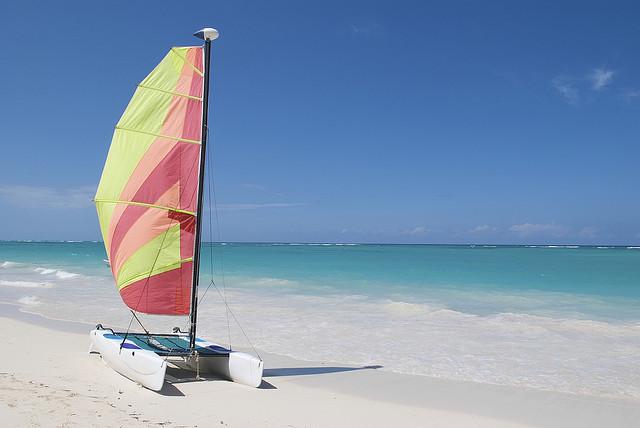sailing-riviera-maya
