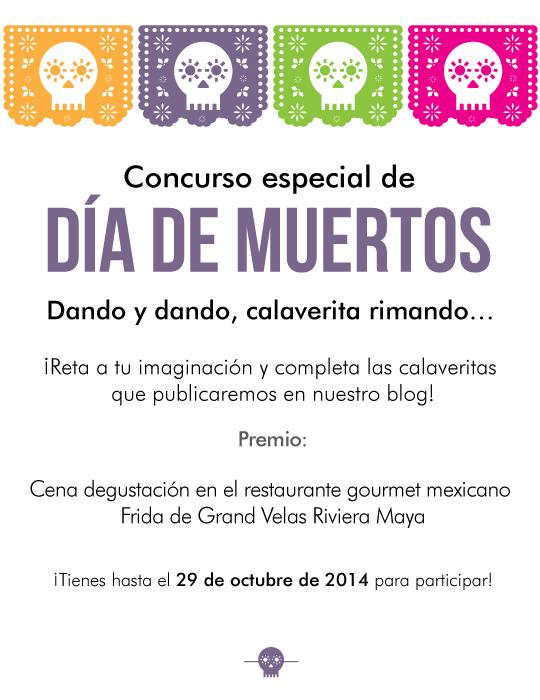 concurso-calaveritas-riviera-maya