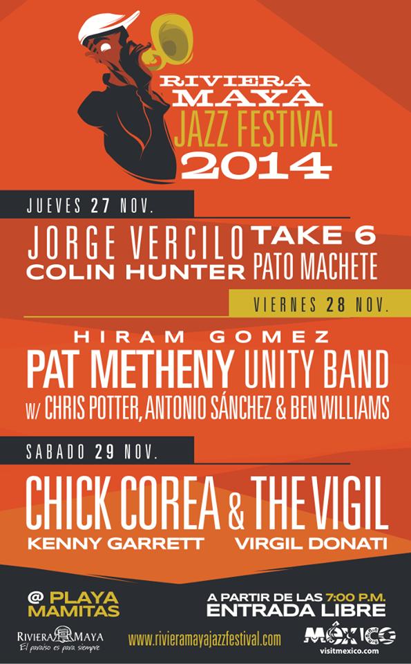 riviera-maya-jazz-festival-2014