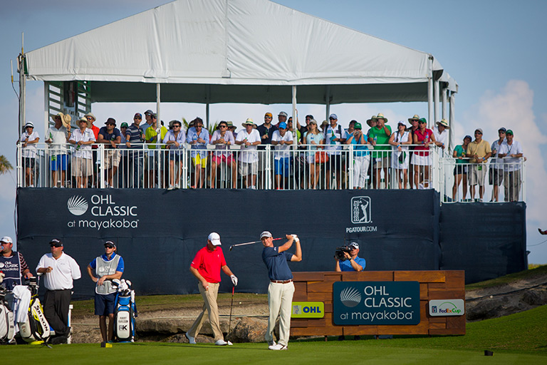 Photo source: www.ohlclassic.com.mx