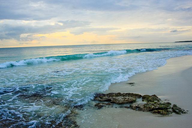 playa-riviera-maya