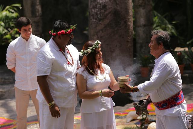 #thelostweddingband-riviera-maya-xcaret