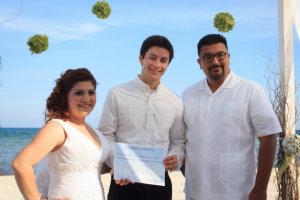 #thelostweddingband-grand-velas-riviera-maya