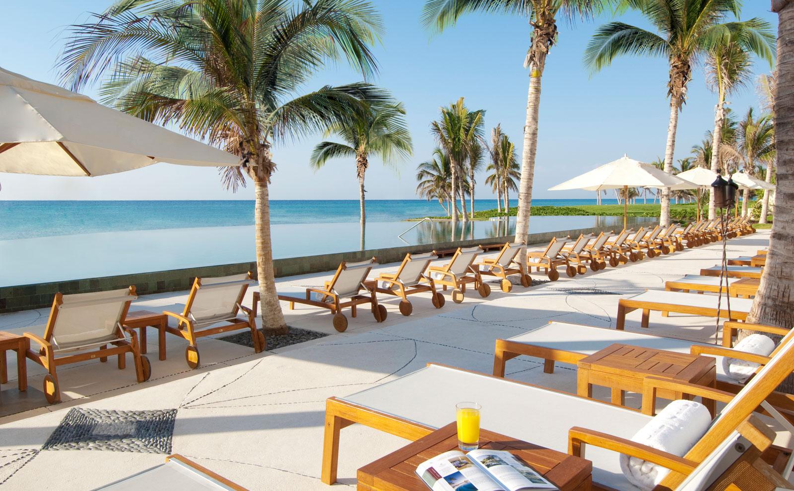 Hotel Grand Velas Riviera Maya Mexico