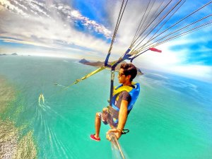 Parasailing-Tropical-Evo