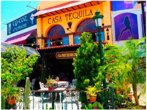 Casa Tequila Offers A Variety Of Mexican Drinkany Diffe Type Food You Can Choose From Flautas Tacos Or Enchiladas If Are