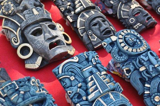 8 Tiendas Mexicanas Que Te Convencerán En Riviera Maya