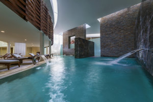 Spa Grand Velas Riviera Maya