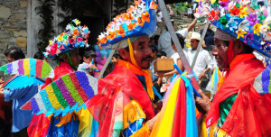 San Miguel Festival in Cozumel is as Authentic as it Gets
