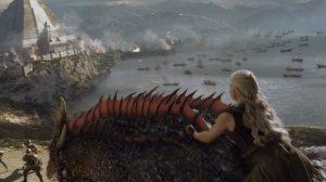 Daenerys Drogo