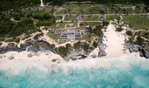tulum aereo riviera maya
