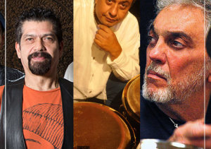 diciembre 1, jazz festival riviera maya