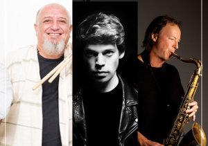 riviera maya jazz festival, diciembre 3