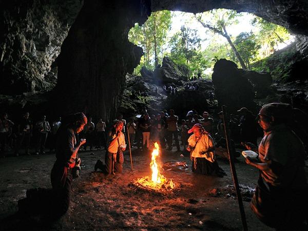 ritual maya