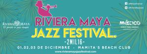 2016 Riviera Maya Jazz Festival